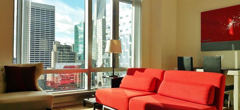 The Modern @ Rockefeller New York, NY